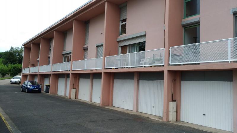 Vente appartement Melun 194000€ - Photo 2