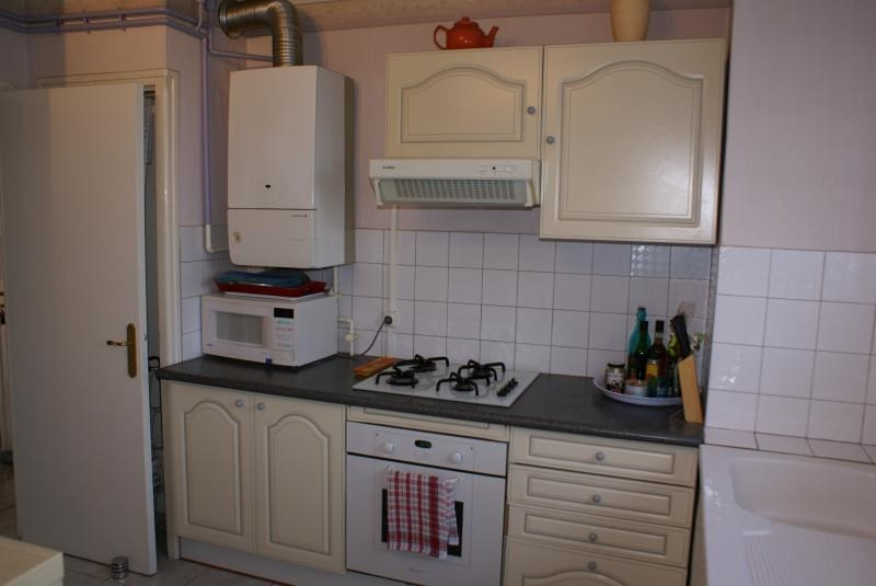 Vente appartement Montfavet 101000€ - Photo 4