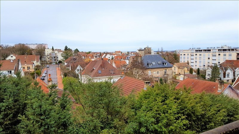 Location appartement Dijon 499€ CC - Photo 4