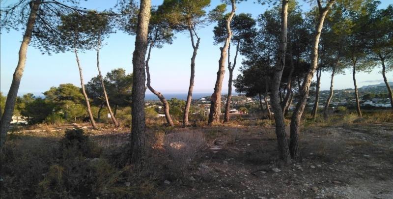 Vente de prestige maison / villa Moraira province d'alicante 950000€ - Photo 5
