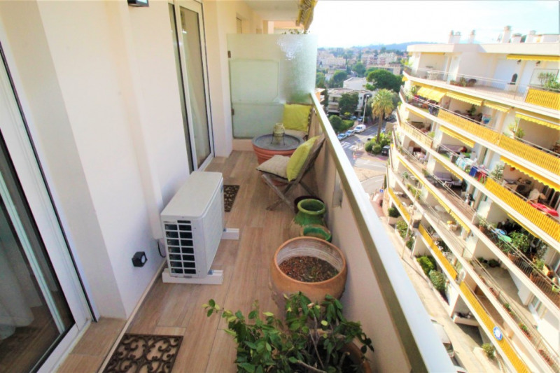 Vacation rental apartment Le cannet 565€ - Picture 11