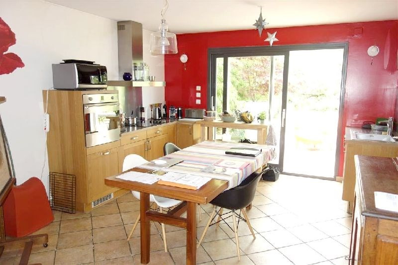 Vendita casa Ste genevieve des bois 455760€ - Fotografia 4