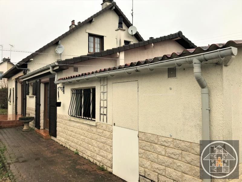 Vente maison / villa Thourotte 137000€ - Photo 8