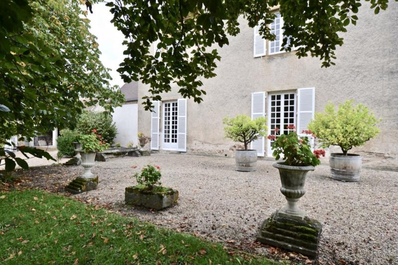Sale house / villa Bourbon lancy 340000€ - Picture 1