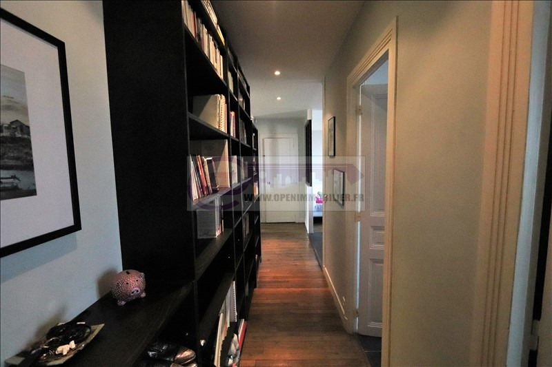 Vente appartement Deuil la barre 249000€ - Photo 3