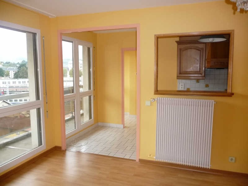 Vente appartement Chambery 188 000€ - Photo 7