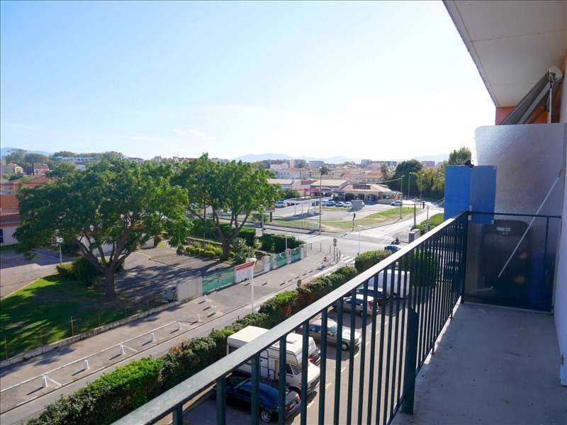 Vente appartement Perpignan 66 000€ - Photo 3