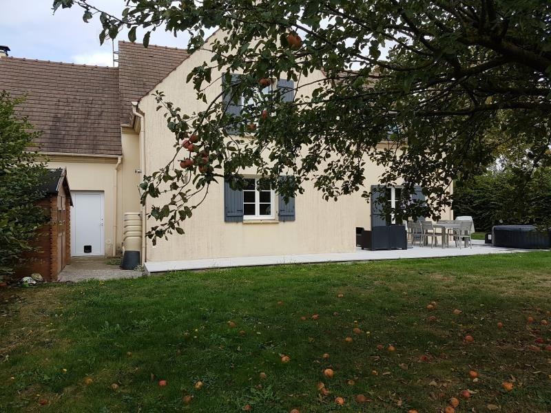 Sale house / villa Marines 359500€ - Picture 4