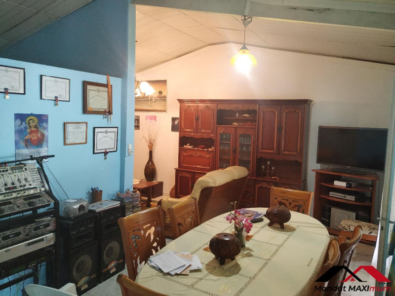Vente maison / villa Sainte clotilde 222000€ - Photo 3