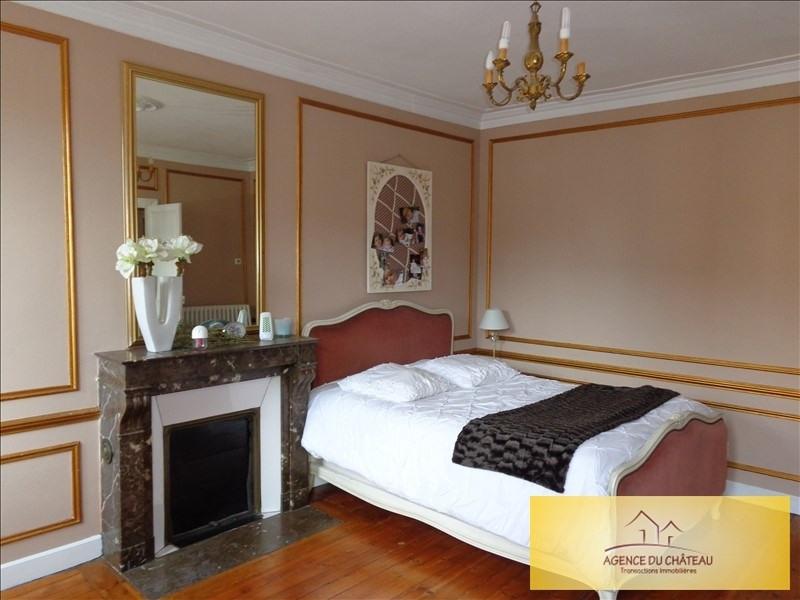 Sale house / villa Rosny sur seine 535000€ - Picture 5