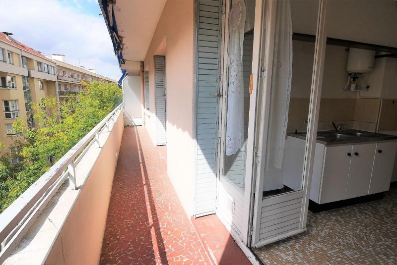 Sale apartment Lyon 7ème 300000€ - Picture 11