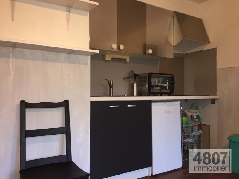 Location appartement Sallanches 425€ CC - Photo 4
