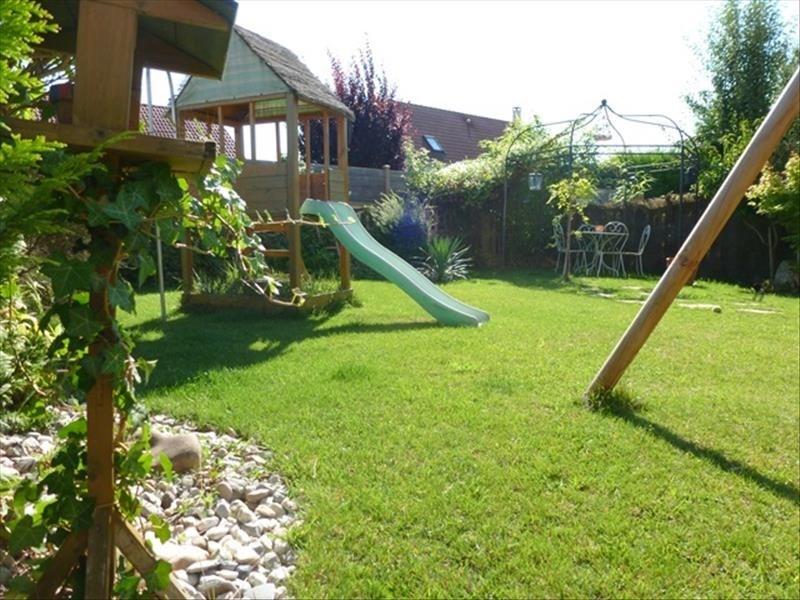 Vente maison / villa Cuinchy 161000€ - Photo 5