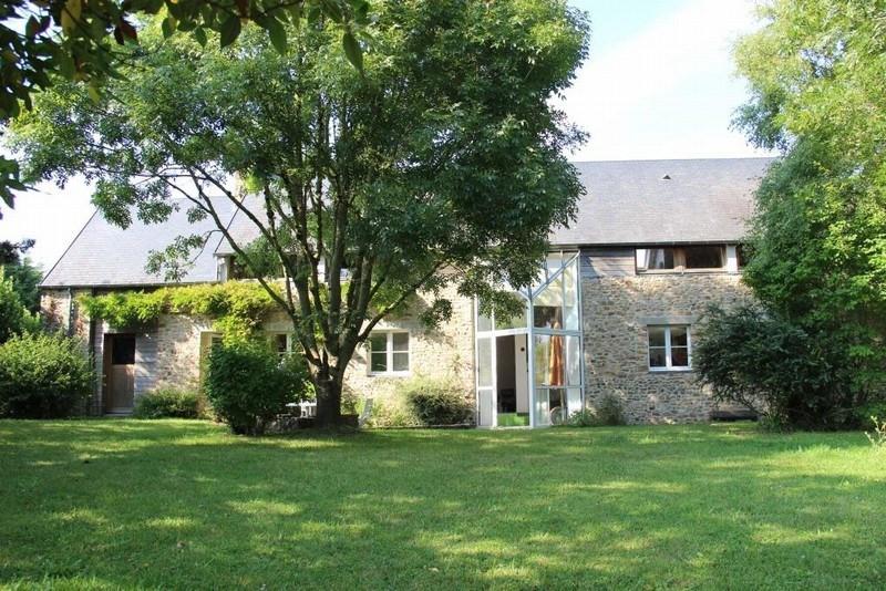 Revenda casa Geffosses 297500€ - Fotografia 1