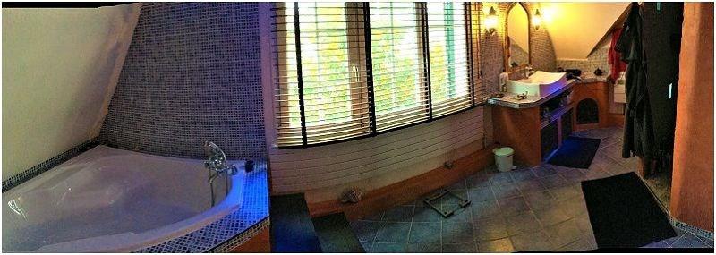 Vente maison / villa Vigneux sur seine 449000€ - Photo 9