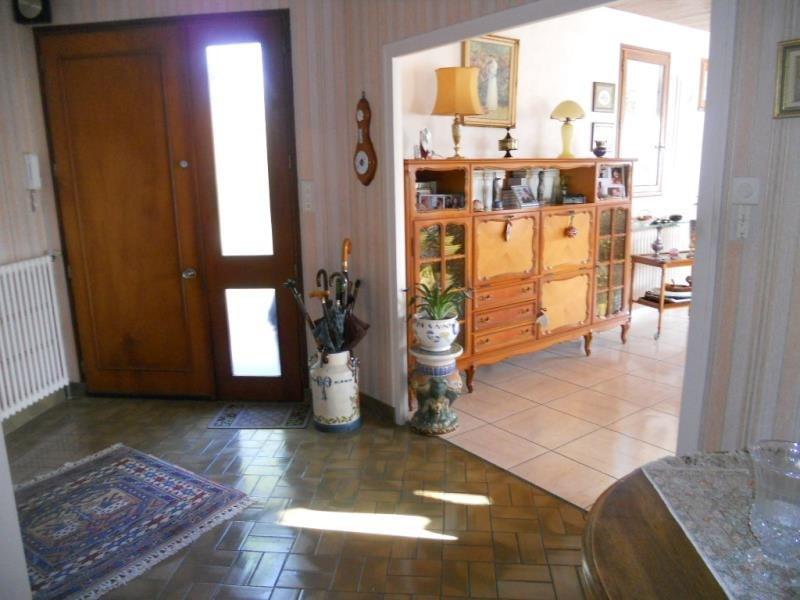 Vente maison / villa Magne 262500€ - Photo 5