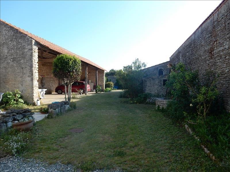 Vente maison / villa St georges d'oleron 416000€ - Photo 3