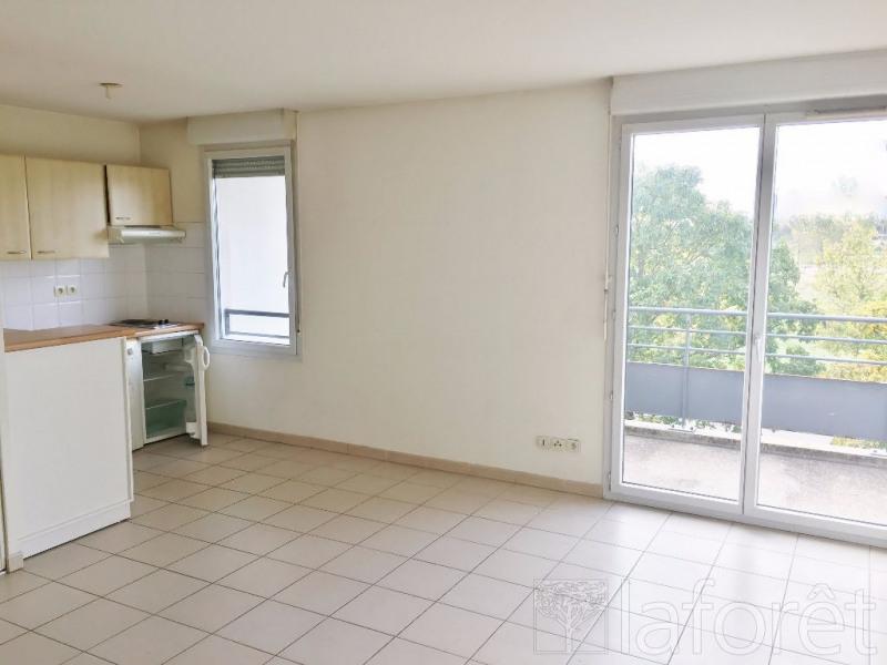 Vente appartement L isle d abeau 82500€ - Photo 1