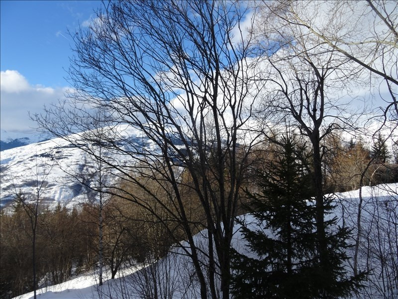 Vente appartement Les arcs 200 000€ - Photo 10