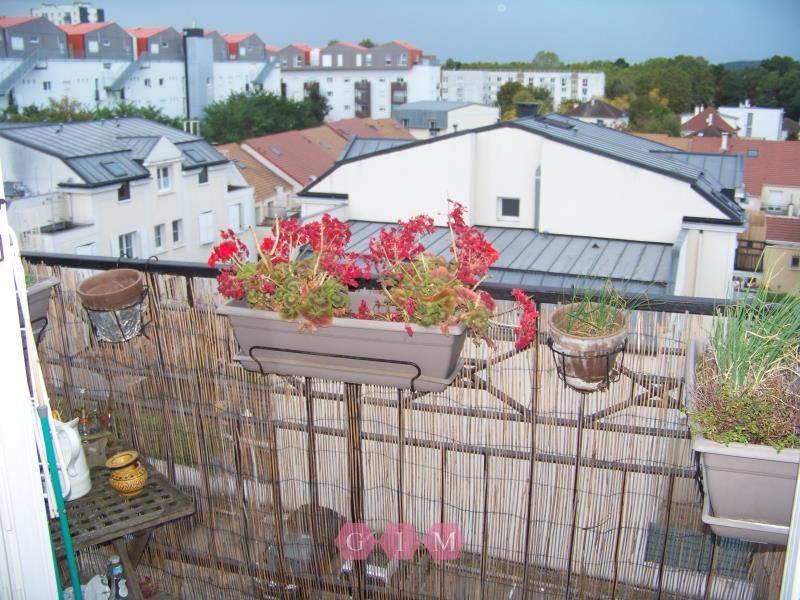 Rental apartment Poissy 650€ CC - Picture 2