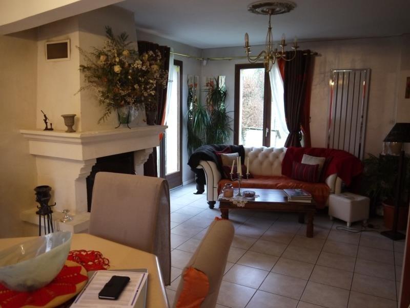 Revenda casa St illiers la ville 238000€ - Fotografia 4