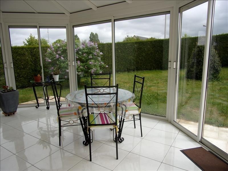 Vente maison / villa Domagne 219450€ - Photo 2