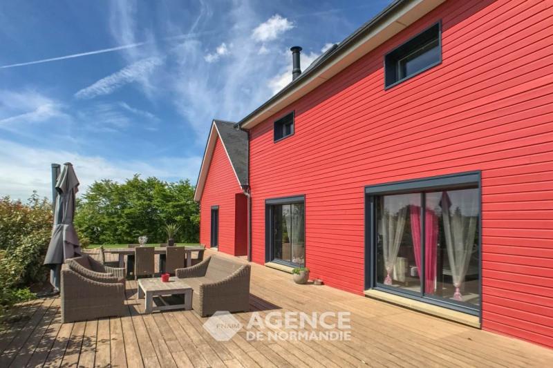 Vente de prestige maison / villa Montreuil-l'argille 300000€ - Photo 2