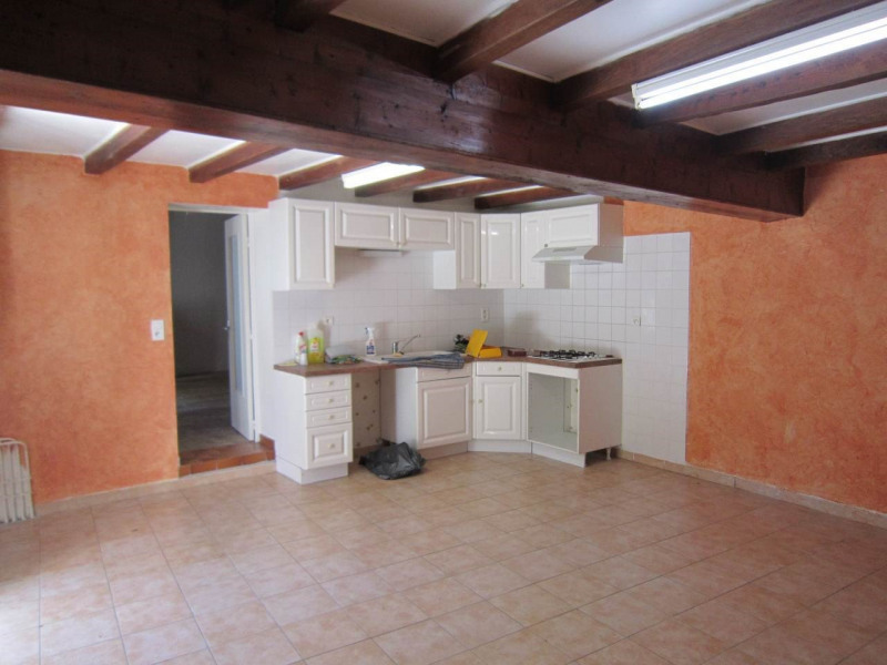 Sale house / villa Gimeux 253 000€ - Picture 3