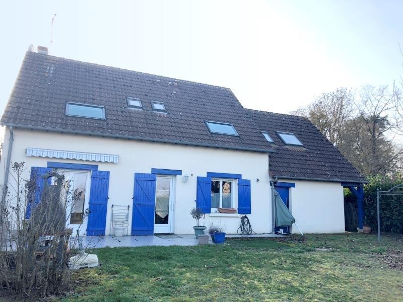 Vente maison / villa St gervais la foret 237000€ - Photo 1