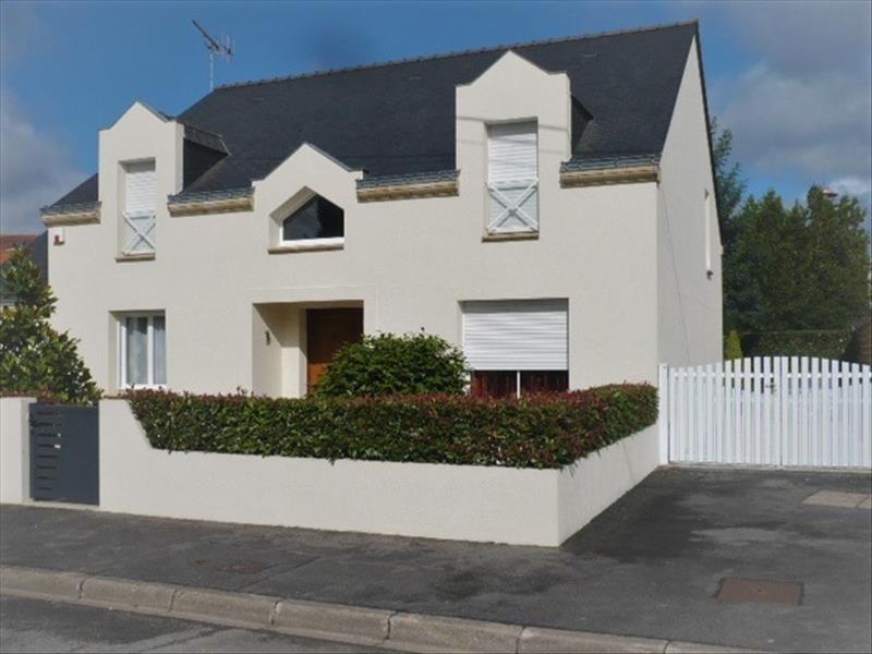 Sale house / villa Saint herblain 433900€ - Picture 3
