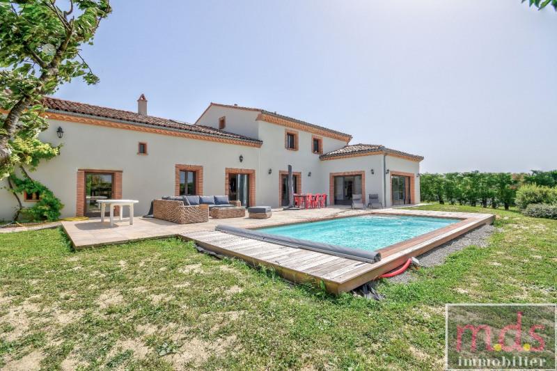 Vente de prestige maison / villa Baziege 850000€ - Photo 11