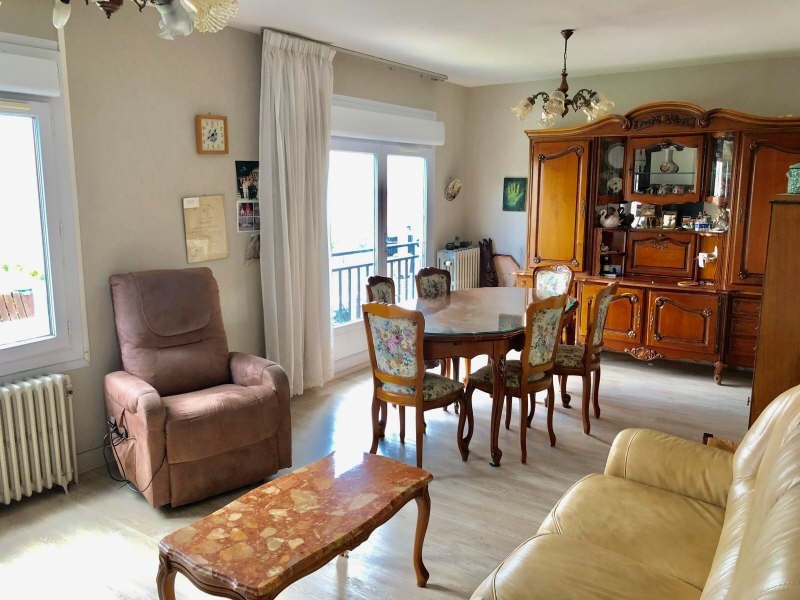 Vendita casa Sartrouville 409000€ - Fotografia 2