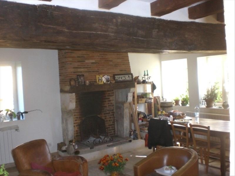 Vente maison / villa Moulins sur ouanne 202000€ - Photo 2