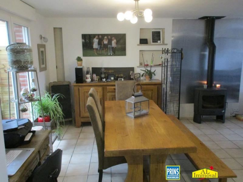 Vente maison / villa Blendecques 172000€ - Photo 2