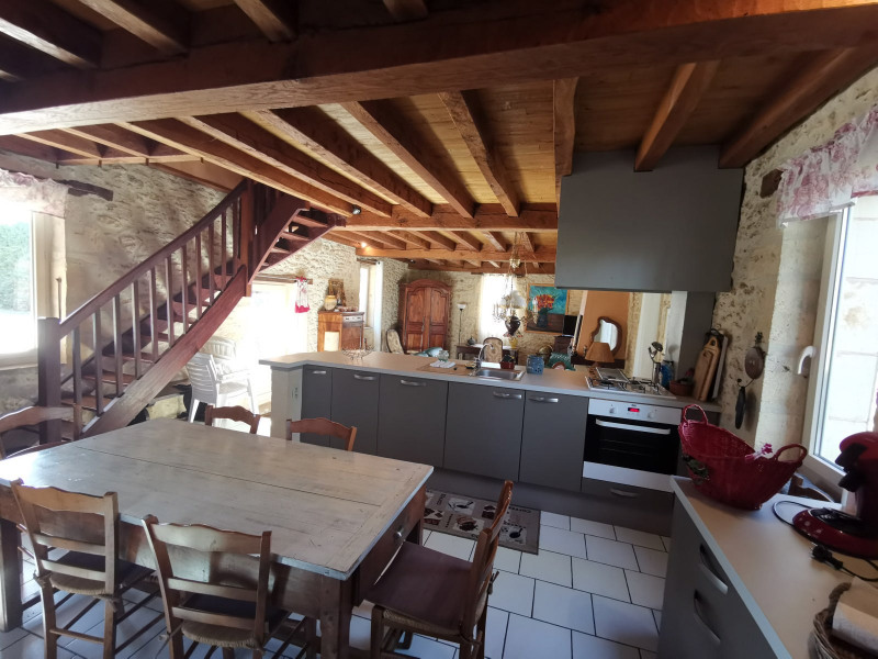 Vente maison / villa Mouzens 259 700€ - Photo 8
