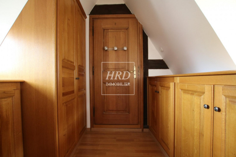 Vente appartement Strasbourg 488 250€ - Photo 11