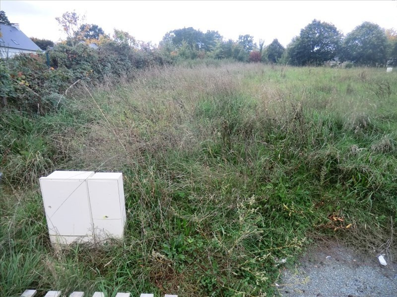 Vente terrain Javene 33 286€ - Photo 1