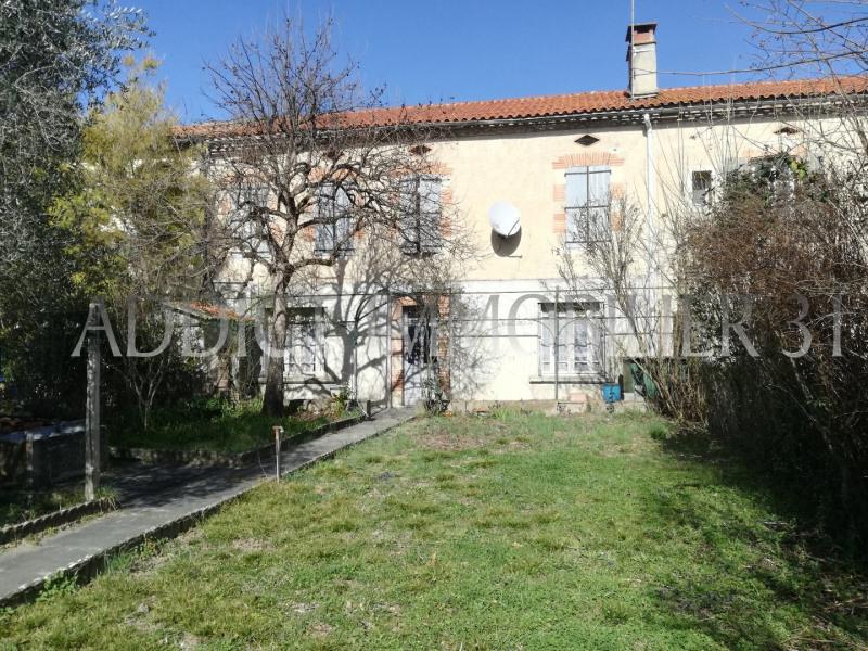 Vente maison / villa Saint paul cap de joux 130000€ - Photo 1