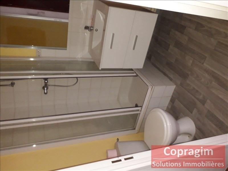Rental apartment Montereau fault yonne 435€ CC - Picture 4