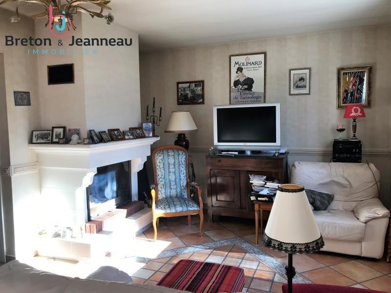 Vente maison / villa Laval 182000€ - Photo 3