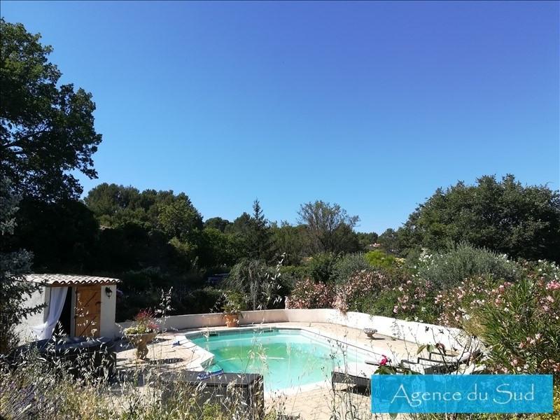 Vente maison / villa Auriol 427000€ - Photo 1