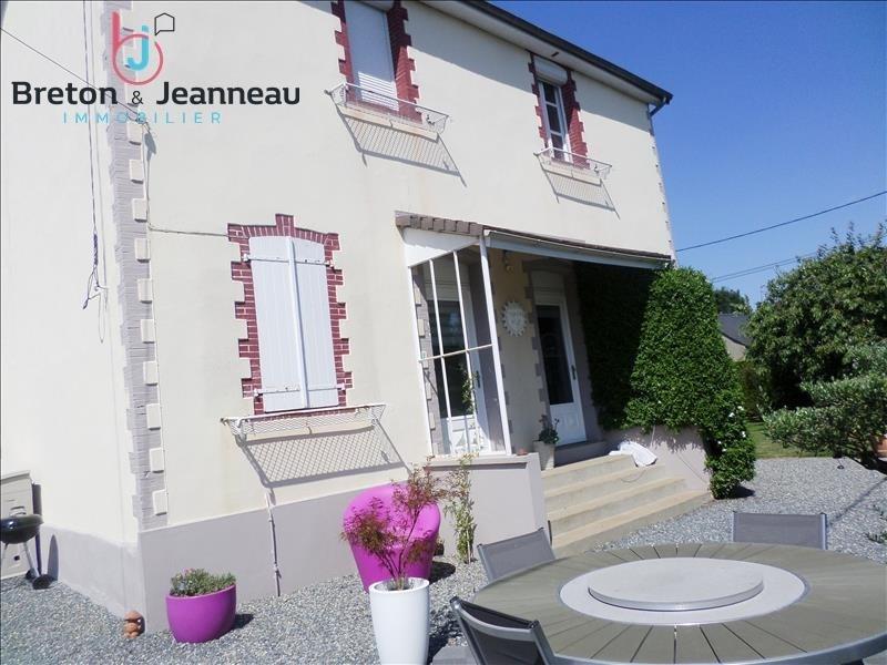 Vente maison / villa Le genest st isle 239200€ - Photo 2