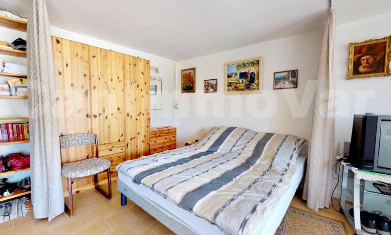 Vente de prestige maison / villa Le castellet 650000€ - Photo 14