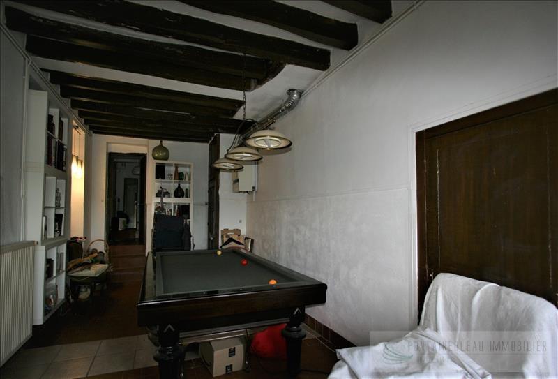 Sale house / villa Samois sur seine 175000€ - Picture 4