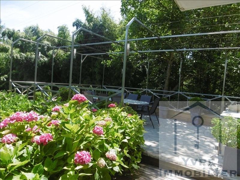 Vente maison / villa Yvre l'eveque 260000€ - Photo 18