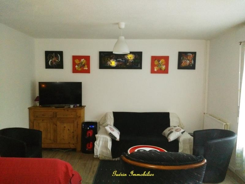 Sale apartment Nevers 99 500€ - Picture 1