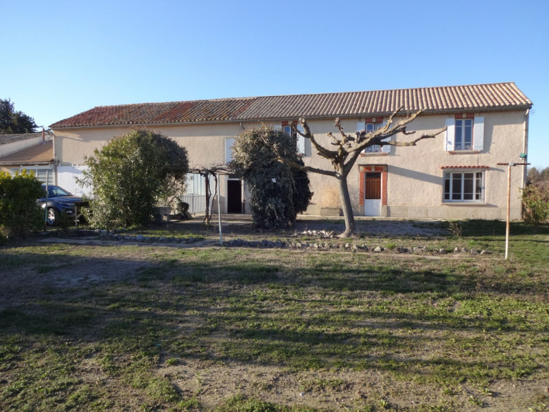 Rental house / villa Althen des paluds 900€ CC - Picture 2