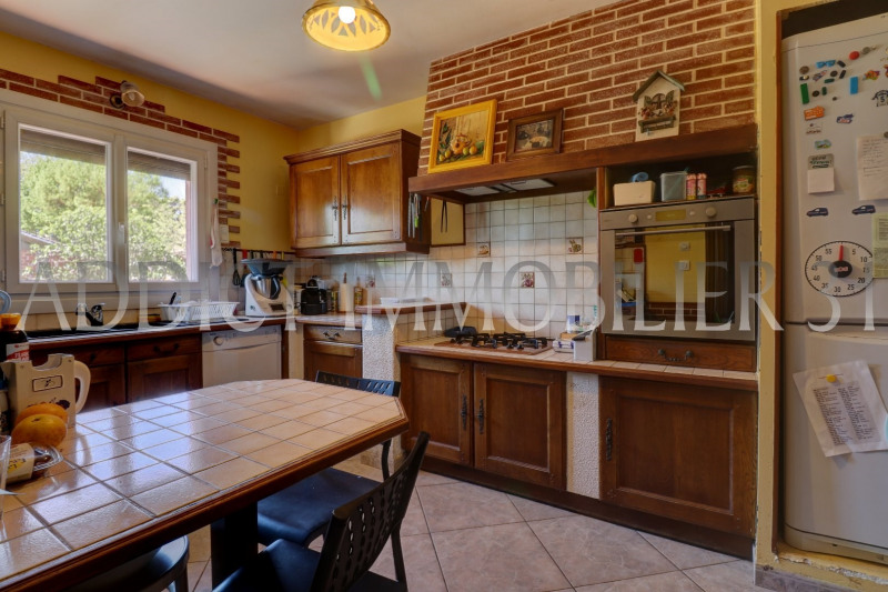 Vente maison / villa Garidech 295 000€ - Photo 5