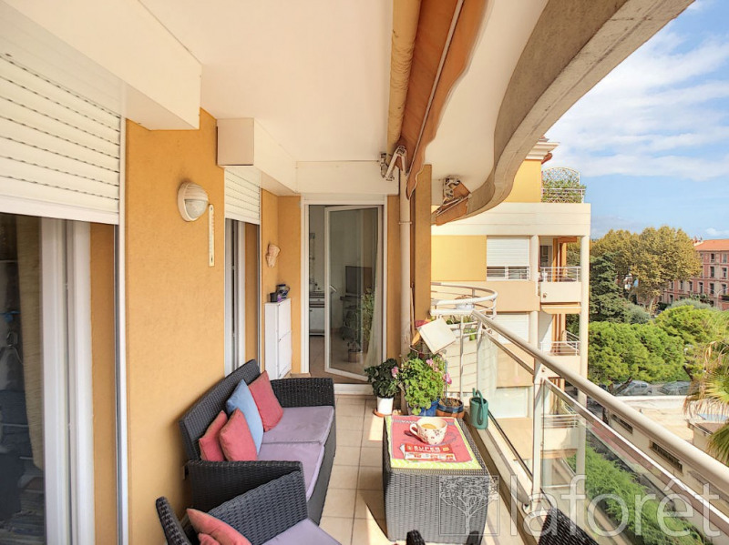 Vente appartement Menton 480000€ - Photo 11