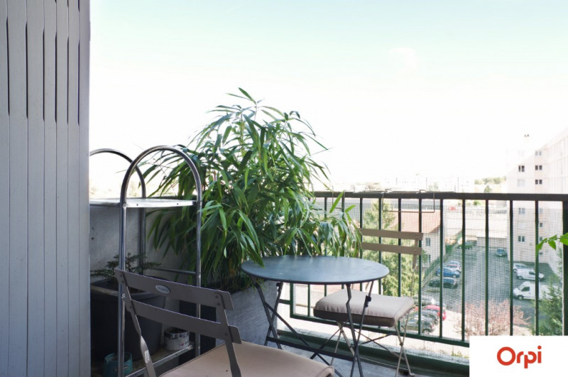 T2 vendu loué Métro Flachet 48 m² avec balcon et p